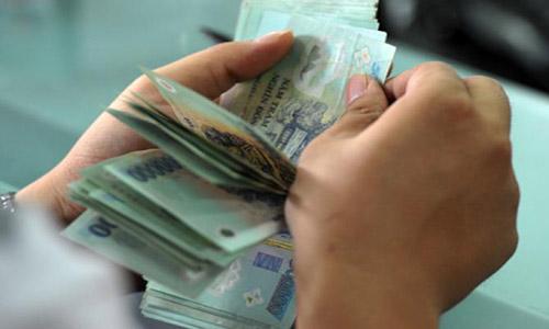 Tỷ lệ trích các khoản theo lương