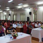 Hội thảo đổi mới đào tạo kế toán – tài chính đáp ứng yêu cầu hội nhập