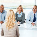 Kinh nghiệm phỏng vấn cho nghề kế toán