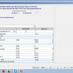 Hướng dẫn cách lập tờ khai thuế giá trị gia tăng qua mạng