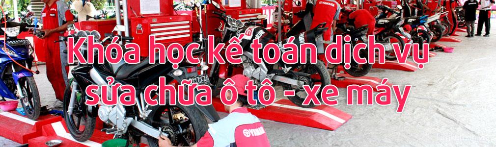 khoa-hoc-ke-toan-dich-vu-sua-chua-o-to-xe-may