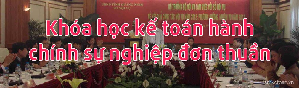 khoa-hoc-ke-toan-hanh-chinh-su-nghiep-don-thuan