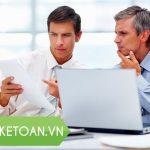 Khóa học thực hành kế toán hành chính sự nghiệp dự án
