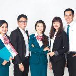 Thông tin Tuyển dụng kế toán tháng 08/2016