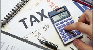 Thông tư 05/VBHN-BTC văn bản hợp nhất về thuế thu nhập cá nhân