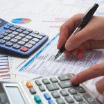 Bài tập kế toán tài chính 1 – hạch toán doanh thu, chi phí