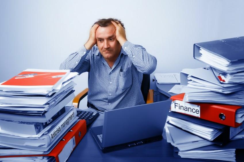 Bạn có biết những điều kế toán thuế cần chú ý khi đi làm