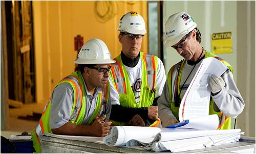 Công việc của kế toán xây dựng trong doanh nghiệp xây dựng
