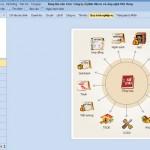Khóa học phần mềm kế toán Fast – Misa