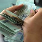 Tỷ lệ trích các khoản theo lương hiện hành