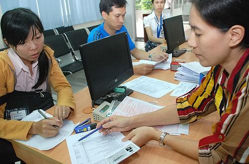 Hướng dẫn hoàn thuế thu nhập cá nhân (TNCN)