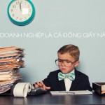 Thuế doanh nghiệp | Các loại thuế doanh nghiệp phải nộp