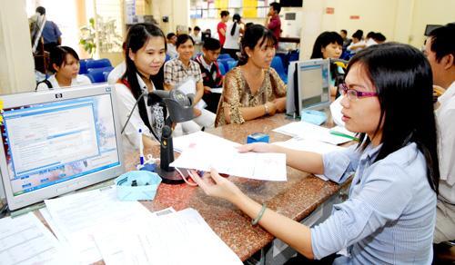 Hướng dẫn cách kê khai thuế thu nhập doanh nghiệp tạm tính theo quý