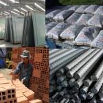 Nghị định 24a/2016/NĐ-CP ngày 5/4/2016 về quản lý vật liệu xây dựng