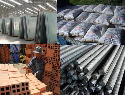 Nghị định 24a/2016/NĐ-CP ngày 5/4/2016 về quản lý vật liệu xây dựng.