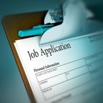 Mẫu đơn xin việc mới nhất và chuẩn nhất 2016