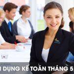 Thông tin tuyển dụng việc làm kế toán tháng 5/2016