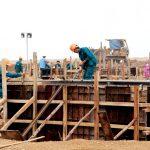 Hạch toán lương trong Công ty xây dựng theo Thông tư 200/TT - BTC