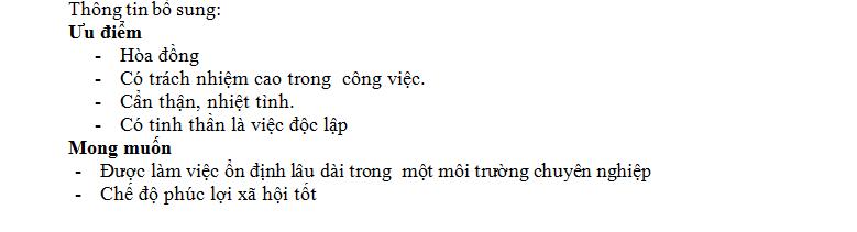 mau-cv-hay-cho-sinh-vien-chua-co-kinh-nghiem-4