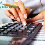 Bộ tài liệu cho dân kế toán khi quyết toán thuế 2016