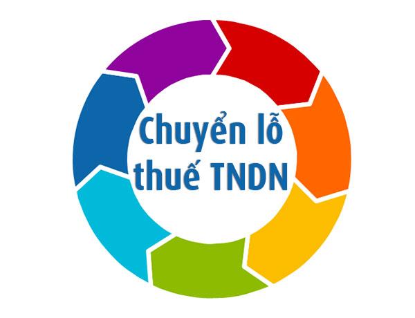Xác định lỗ lãi và cách chuyển lỗ thuế TNDN giữa các năm