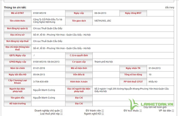 tra cuu thong tin doanh nghiep (5)
