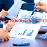 Nội dung bắt buộc trên hóa đơn GTGT