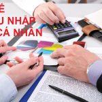 Hướng dẫn lập tờ khai quyết toán thuế TNCN 05/QTT-TNCN
