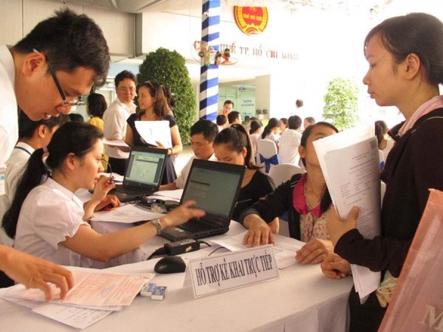 Những quy định về thuế thu nhập cá nhân mới