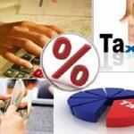 Cách tính thuế TNCN đối với người có 2 nguồn thu nhập năm 2017