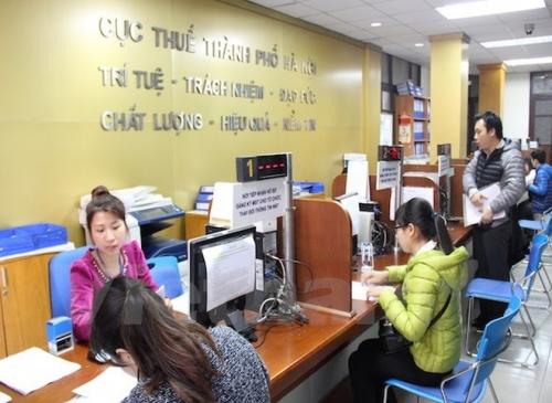 Thuế môn bài đối với văn phòng đại diện