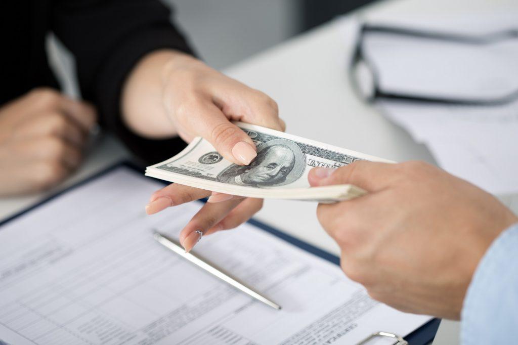 Nguyên tắc kế toán Nợ phải thu, các khoản phải thu