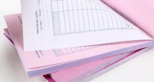 Xử lý mất hóa đơn đầu ra: Liên 1 và Liên 3 - Mức Phạt