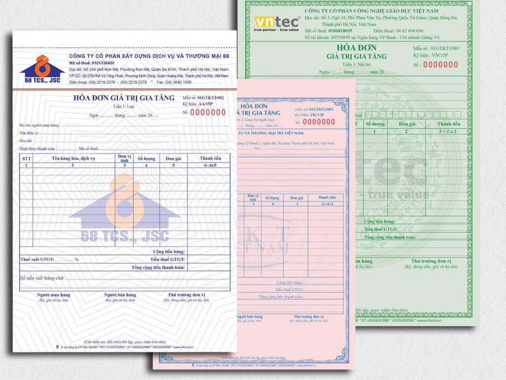 Khách hàng không lấy hóa đơn – cách xử lý