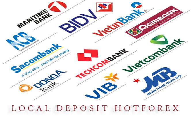 Thủ tục đăng ký tài khoản ngân hàng với sở kế hoạch đầu tư