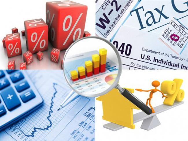 Bài tập kế toán thuế - bài 2 - có lời giải chi tiết