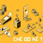 Phân loại các chế độ kế toán hiện hành tại Việt Nam