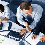 Tìm hiểu chi tiết kế toán nội bộ và công việc làm thường ngày