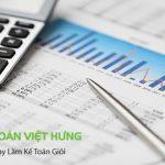 Đọc hiểu báo cáo tài chính bằng hình ảnh trực quan dễ dàng trong 1 phút