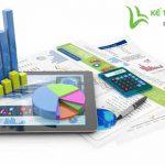 Tạo lập bảng cân đối kế toán theo thông tư 200