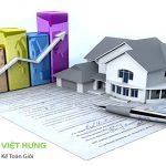 Quy định về thủ tục & cách định khoản thanh lý tài sản cố định hữu hình