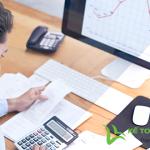 Chi tiết cách định khoản kế toán mới nhất 2019