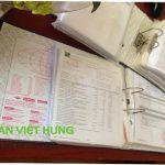 Quy định về thời gian lưu trữ chứng từ kế toán, hoá đơn & sổ sách