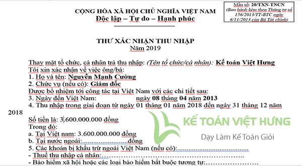 mau-giay-xac-nhan-thu-nhap-de-quyet-toan-thue-tncn-nam-2019