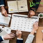 Lịch nộp thuế thu nhập cá nhân năm 2019 là ngày nào?