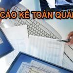 Kế toán quản trị là gì và vai trò của kế toán quản trị