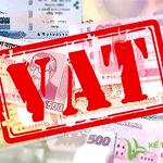 Chi tiết cách tính thuế giá trị gia tăng (VAT) mới nhất 2019