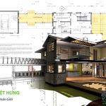 Tìm hiểu kế toán xây dựng về hoạt động xây lắp