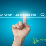 Phương thức cú pháp tra cứu hóa đơn nhanh chóng và dễ dàng