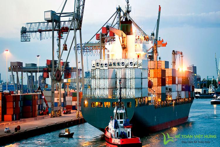 hàng hoá xuất nhập khẩu